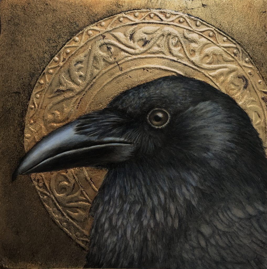 [GATHERING] Heed the darkness that creeps near - Pagina 3 Raven-Icon-Final-1018x1024
