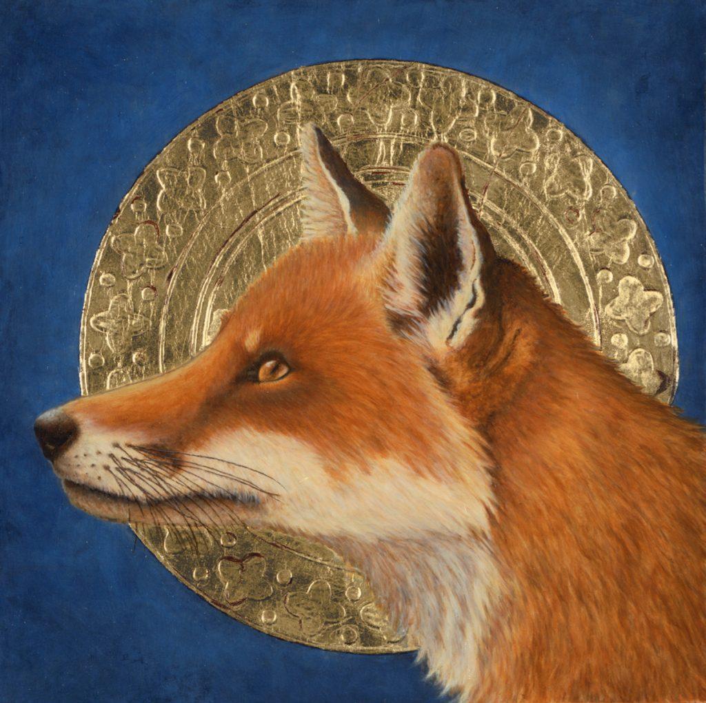 Marque Todd- Gothic Fox